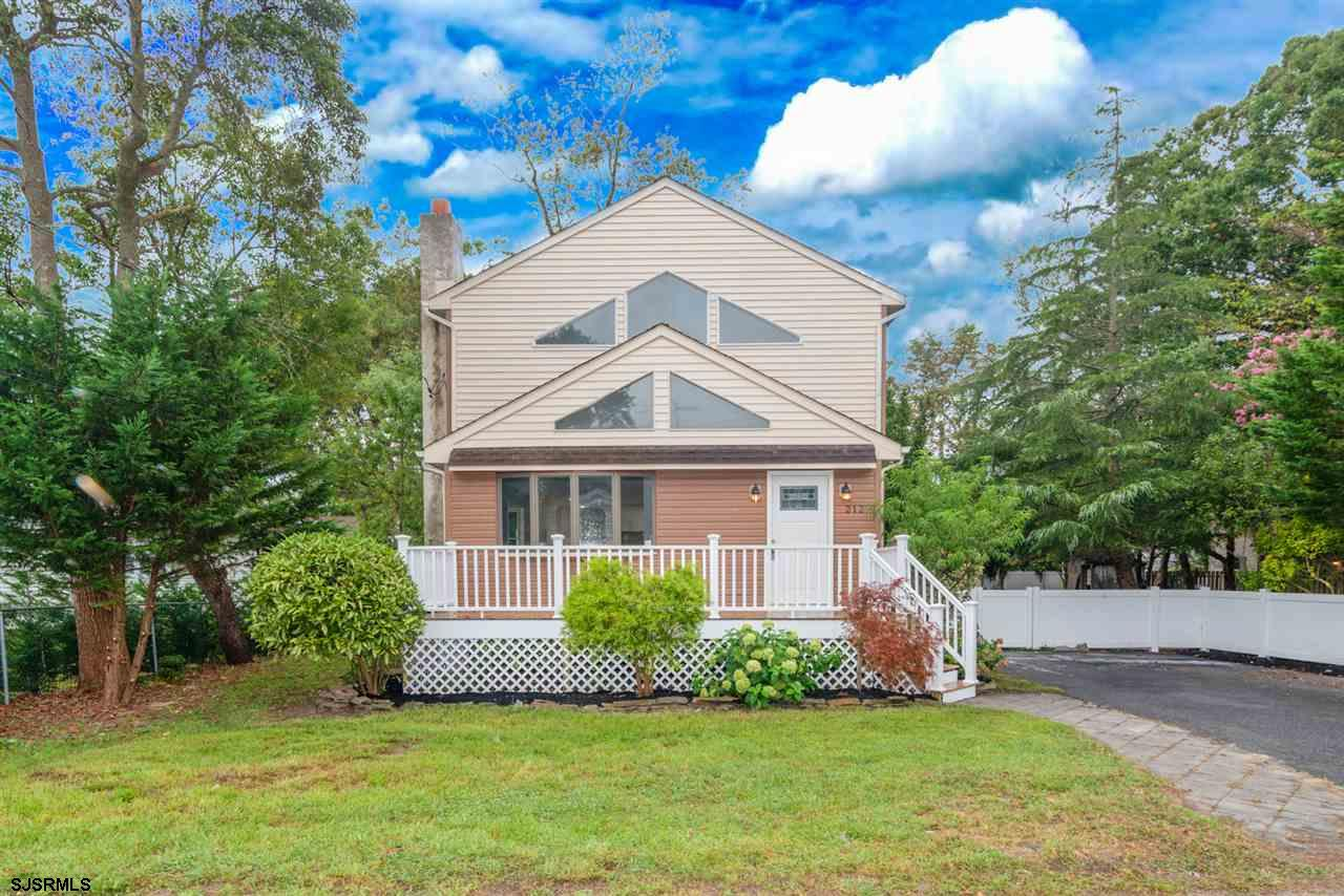 Don't miss this opportunity to own your own home in desirable Northfield. This completely remodeled
