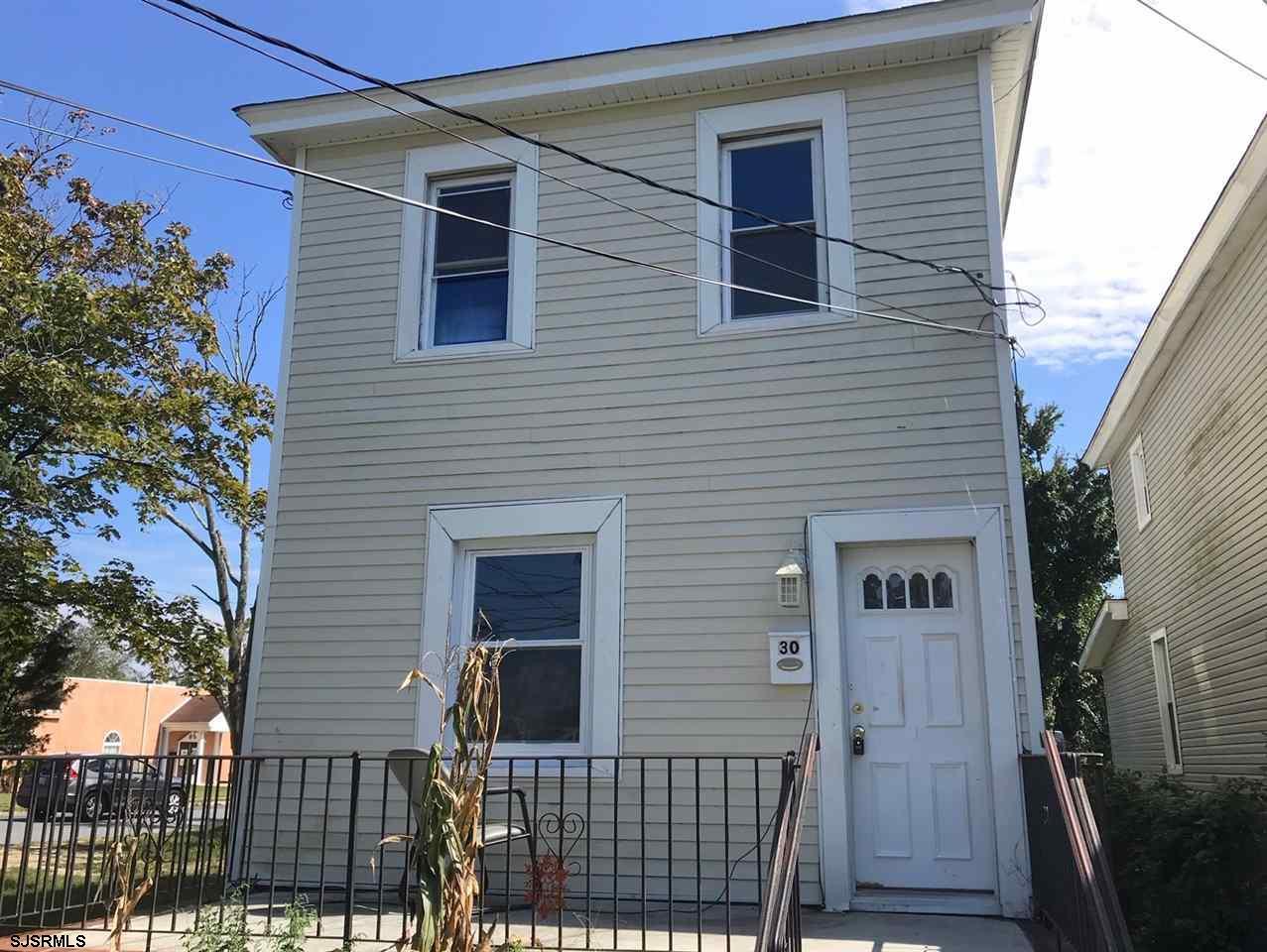 30 N 4th St, Pleasantville, NJ, 08232