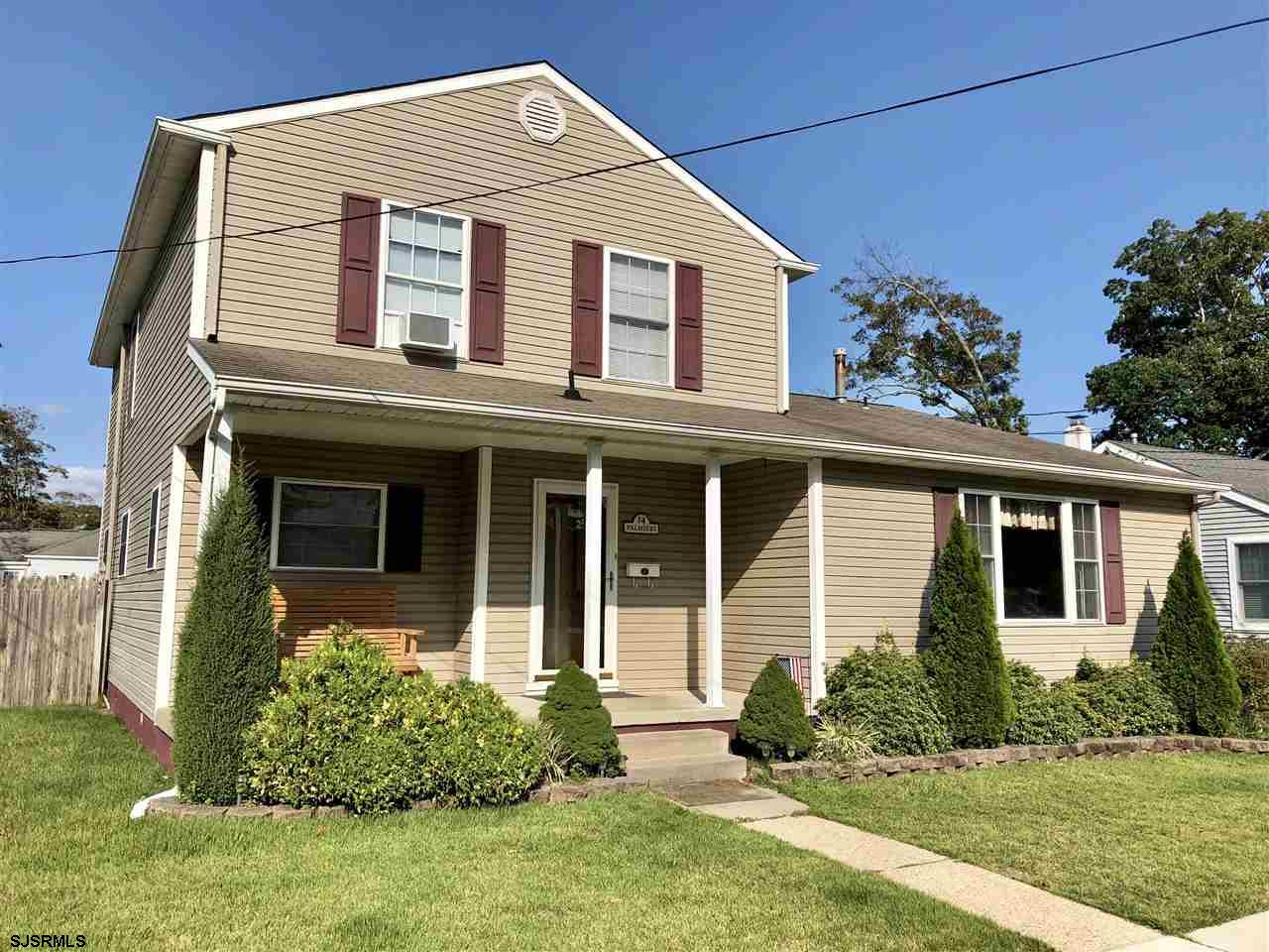 14 Locust Dr, Northfield, NJ, 08225