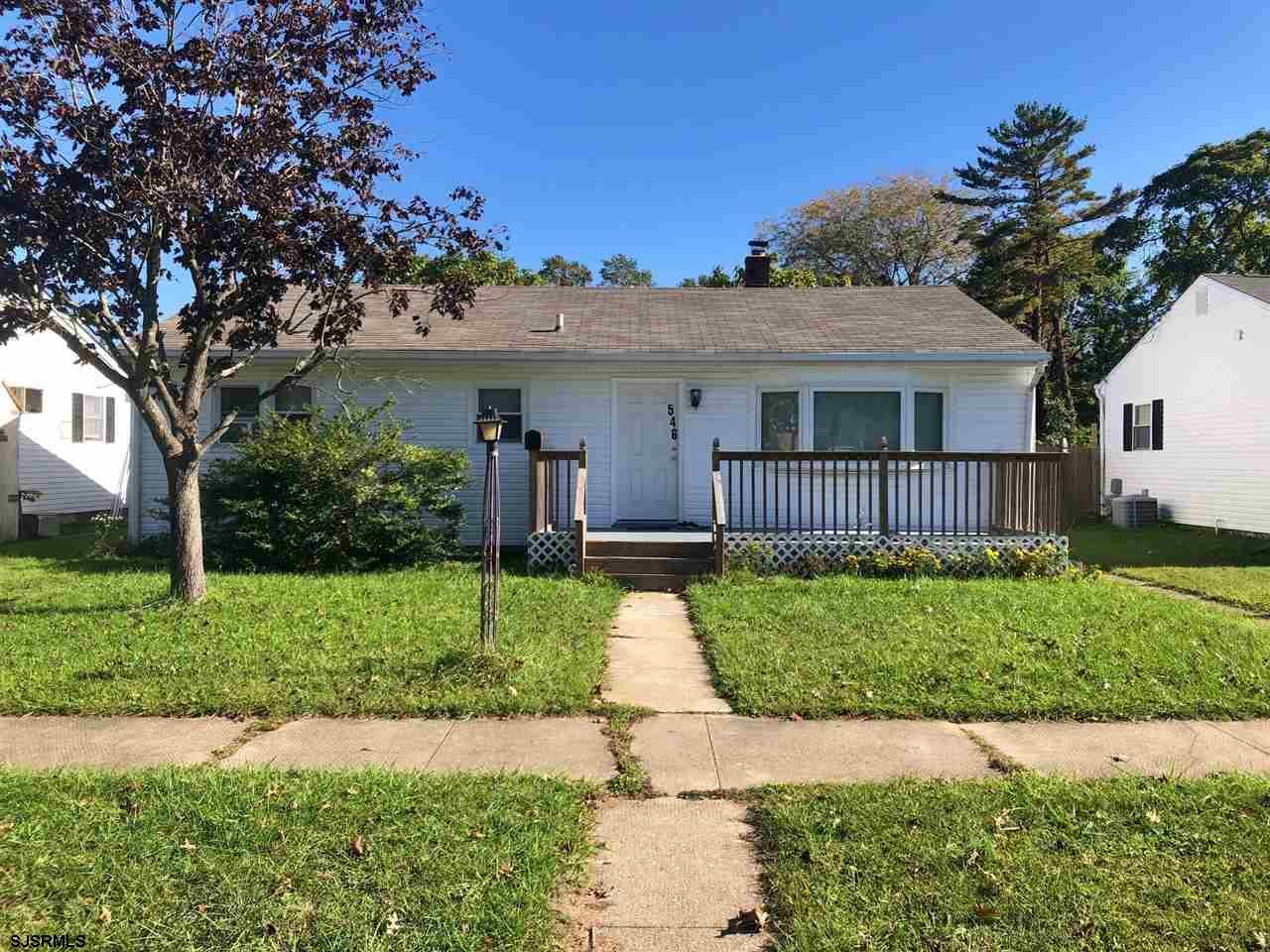 546 Buffalo Avenue - Picture 1