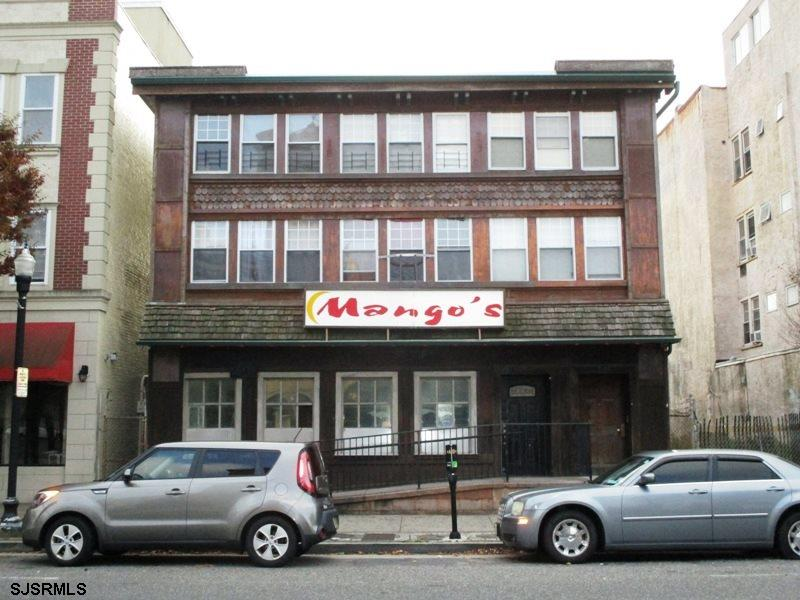 18 S Pennsylvania Ave, Atlantic City, NJ, 08401
