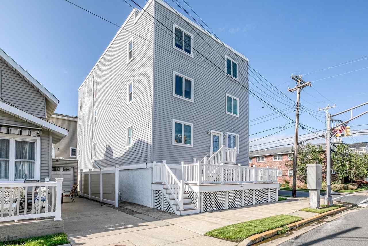 9801 Ventnor Ave, Margate, NJ, 08402