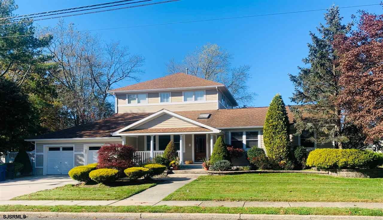1801 West Ave, Linwood, NJ, 08221