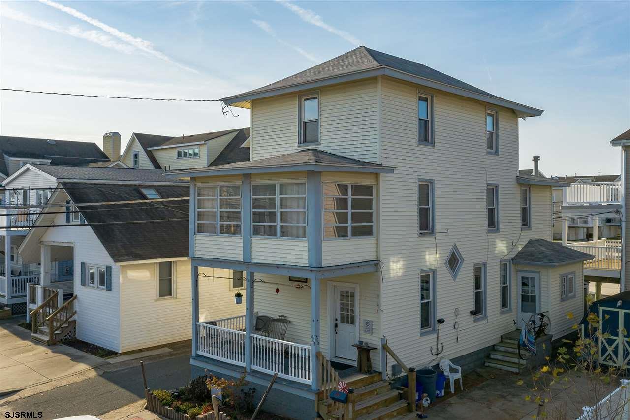 508 E 14th Street - Picture 1