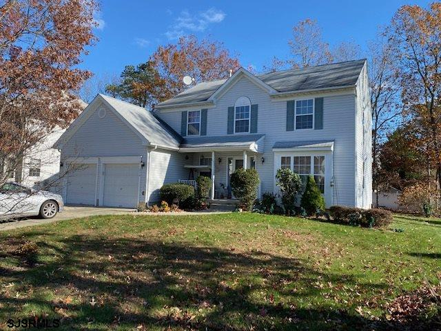 WELCOME HOME TO THE RESERVES LOCATED IN ONE OF EGG HARBOR TOWNSHIP'S MOST SOUGHT AFTER LOCATIONS.THI