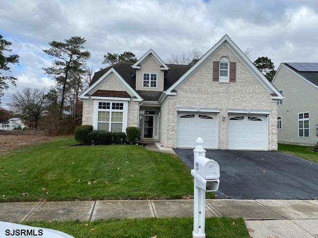 WELCOME HOME TO WOODS LANDING.ONLY EXISTING HOME IN POPULAR WOODS LANDING CURRENTLY ON THE MARKET! A