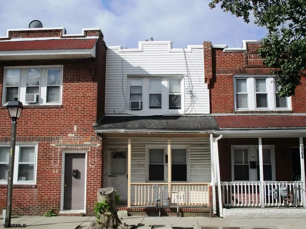INVESTOR ALERT! - LOWEST TAXES in AC just reduced by the City & NO APPRAISAL- NO APPLICATION FEE - N