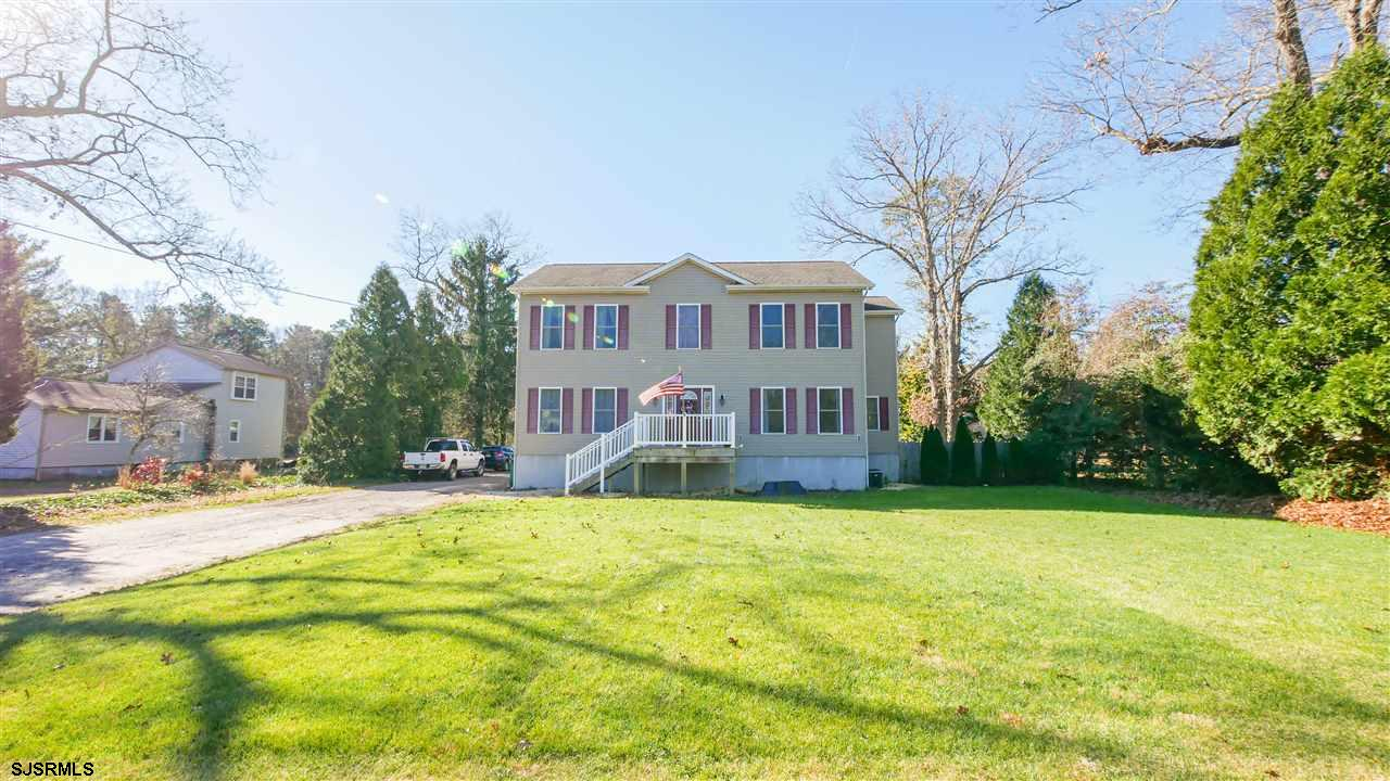 **NEW LISTING ALERT** LOCATED IN DESIRABLE MULLICA TWP SCHOOL DISTRICT THIS HOME IS 9 YEARS YOUNG WI