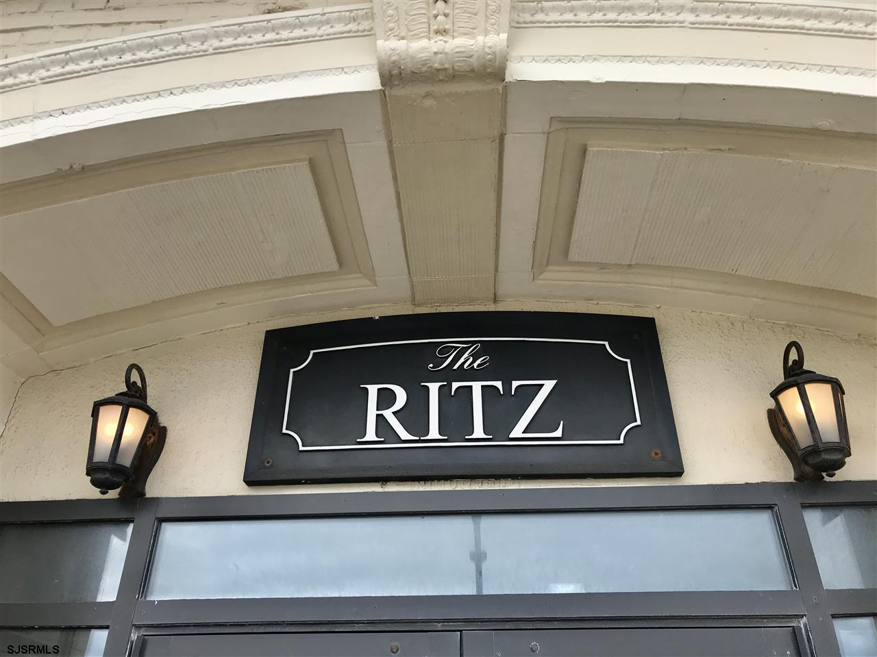Putting on The Ritz! Here is your chance to own a piece of old Atlantic City History at an Affordabl