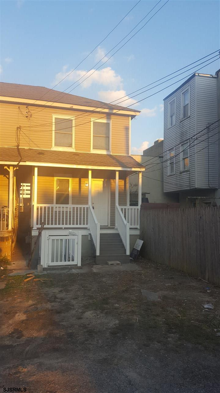 Want to be close to the beach. Remodeled 2 bed 1.5 bath 2 story home just over 1 block from the beac