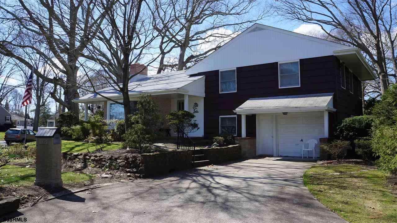 101 Barr, Linwood, NJ, 08221