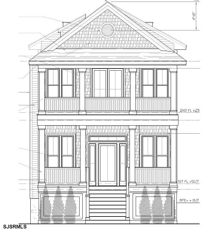 5842 Asbury Avenue - Picture 1