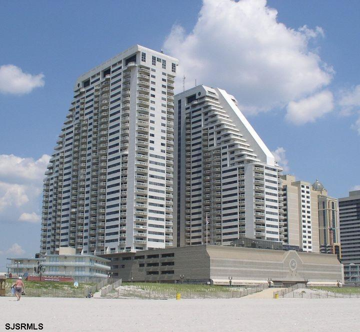This direct oceanfront 3 bedroom , 2.5 baths boasts almost 2000 sq, feet.  It has been professionall