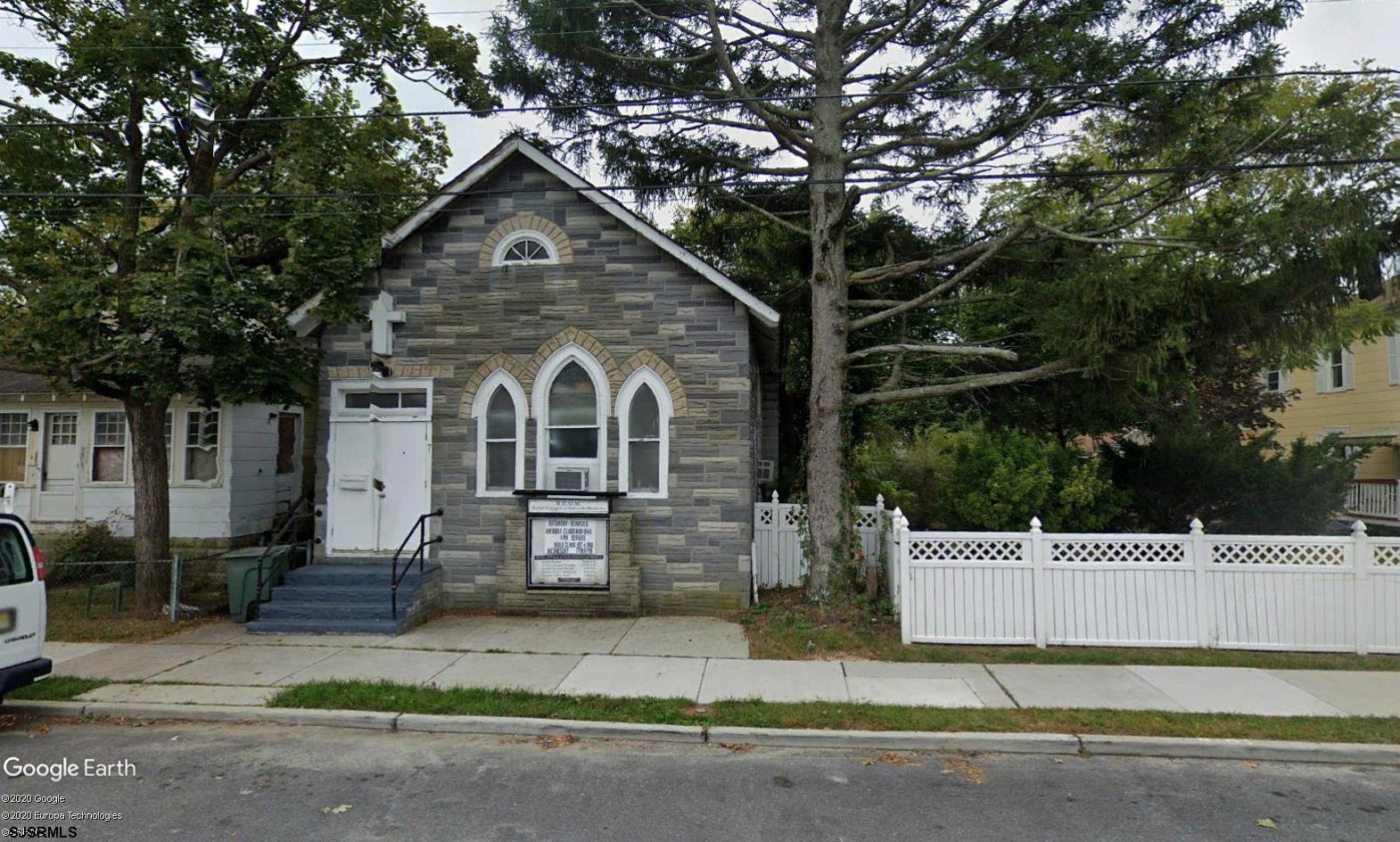 7 W Merion Ave, Pleasantville, NJ, 08232