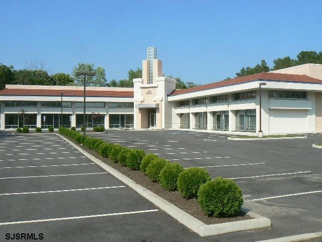 Galloway's Premier Investment Property. Set records in largest lease aggregate transaction value in full back building 17,200 sf on NNN basis netting more than $550,000 in that one lease achieving highest per square foot base rent in the Township history.  The front building is partially occupied by Primo Hoagies. Combined the NOI is approximately $600,000 annually. GREAT INVESTMENT. Asking CAP rate is higher than recently sold properties and this property has much more secure income. Will sell quick