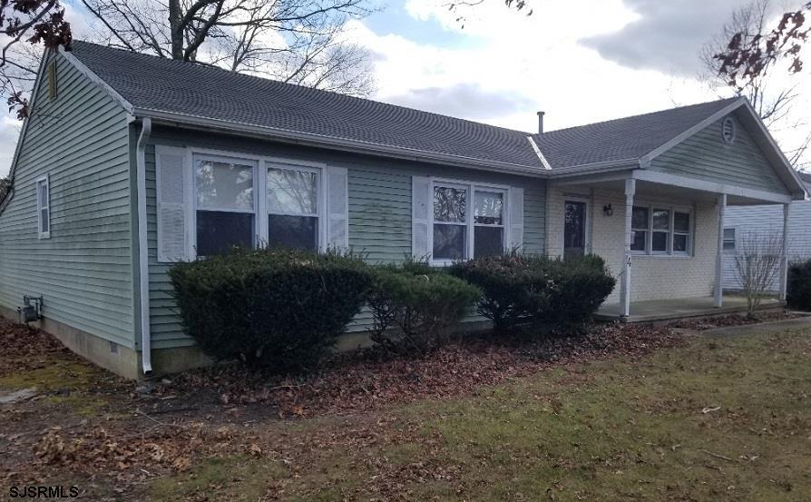 4 Kent Dr, Egg Harbor Township, NJ, 08234