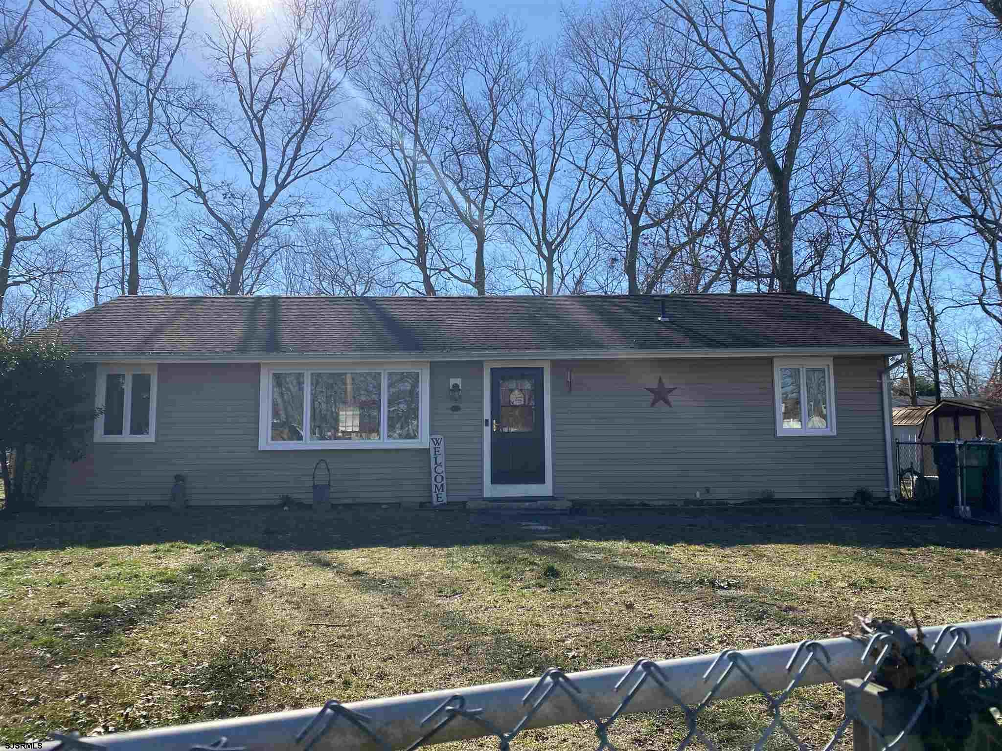 Move into Condition Large corner lot gives plenty of space.  Roof - Windows - Siding  10 years young