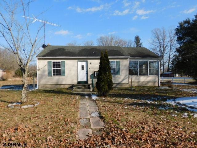852 Buck Rd, Pittsgrove Township, NJ, 08318