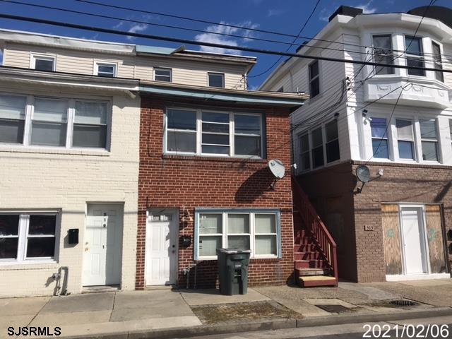 517 N Indiana Ave, Atlantic City, NJ, 08401