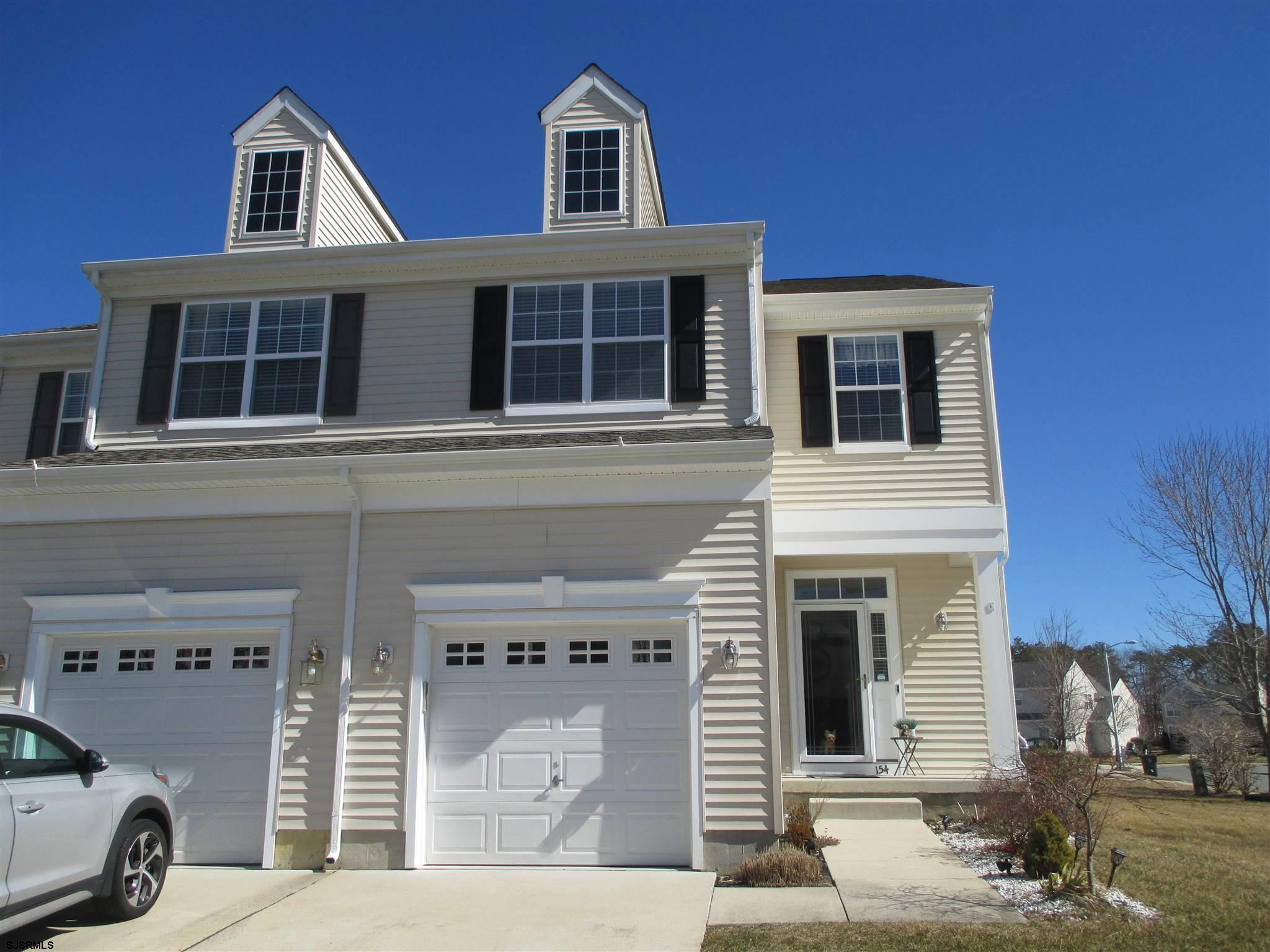 154 Meadow Cir - Picture 1