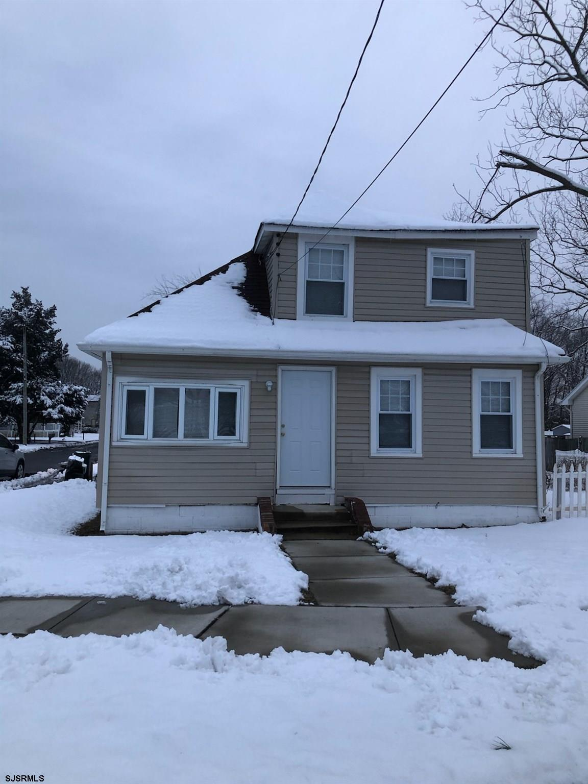 Beautiful fully renovated home on a corner lot in a great neighborhood! Home is located down the str
