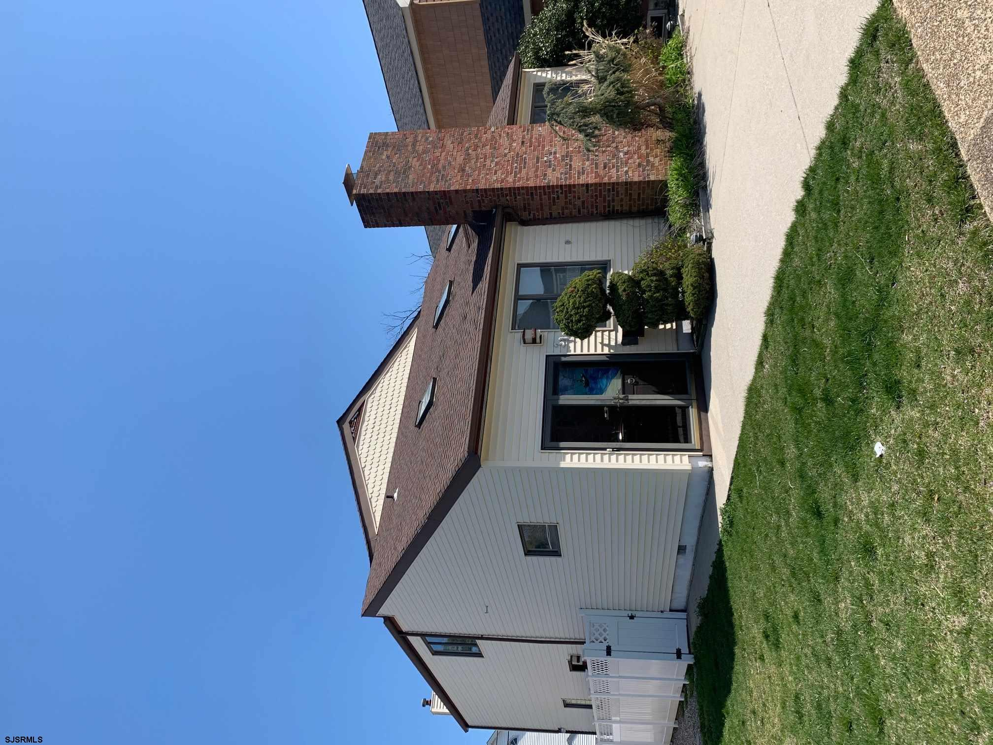 A-Zone just steps to the beach!!!  5 bedrooms 4.5 baths 2 Story.  Open floor plan on the first floor
