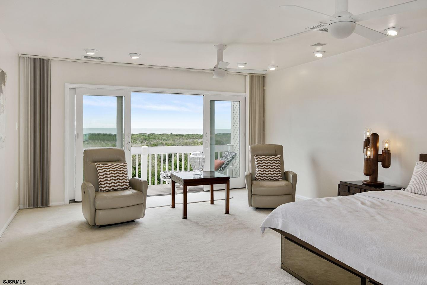 """This spectacular """"One of a Kind"""" Direct Double Oceanfront Unit is located at the  Islander Condomini"""