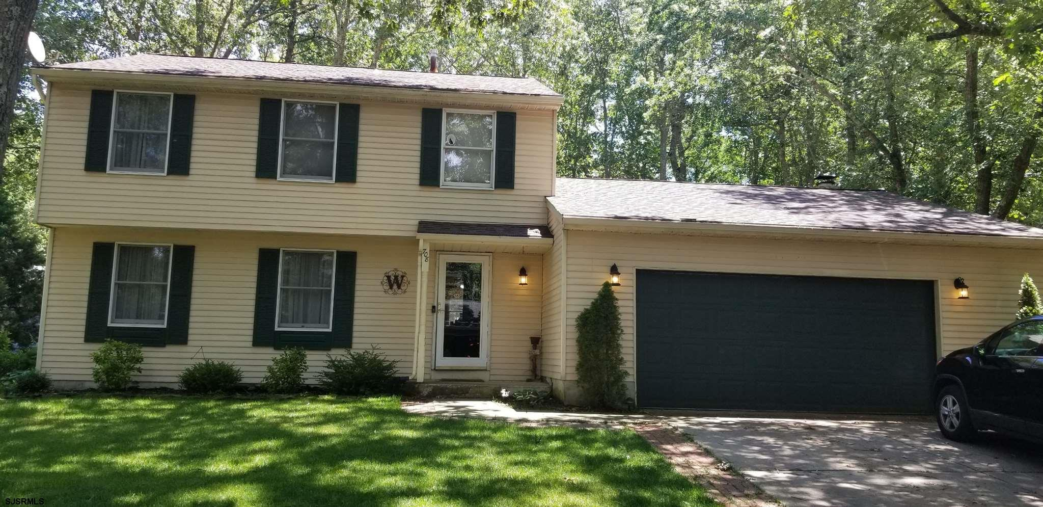 **NEW LISTING** We hope you like entertaining because your friends and family will never want to lea