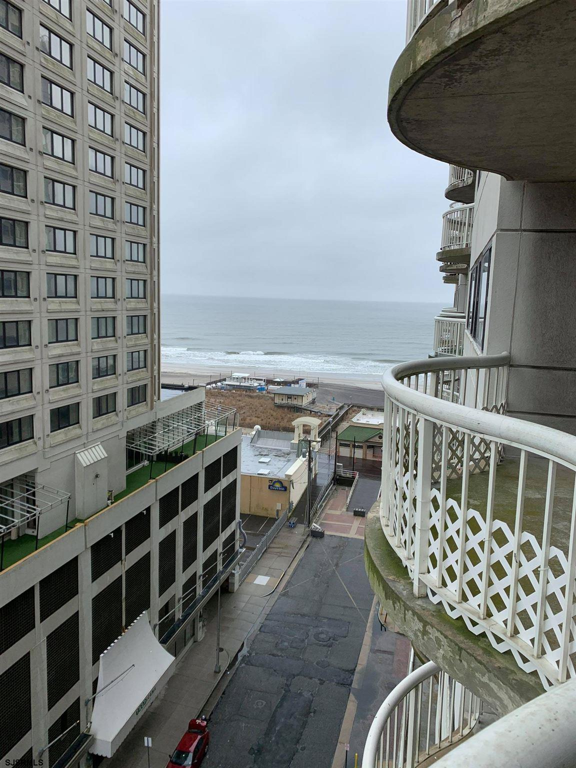"Welcome to Atlantic City's famed Ocean Club Condominiums! This 1 bed/ 1.5 Bath ""Reno"" model is the p"