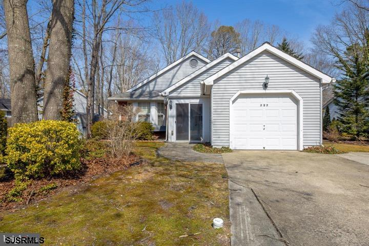 3 bedroom 2 bath home in Atlantic county. Schedule your showing before its gone!