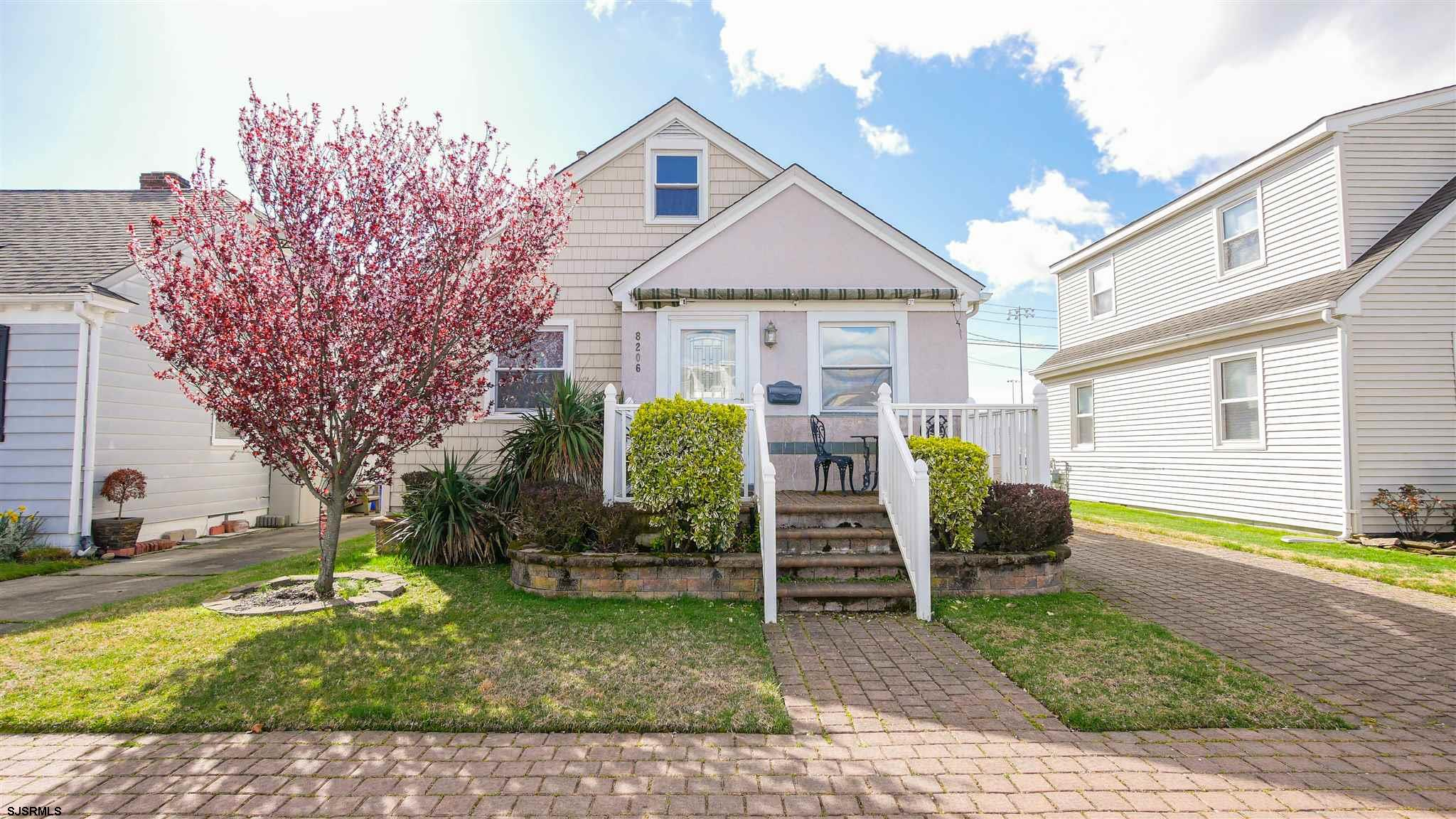 Fabulous Shore Home perfect for a starter second home, retirees, weekend warriors, or an ideal getaw