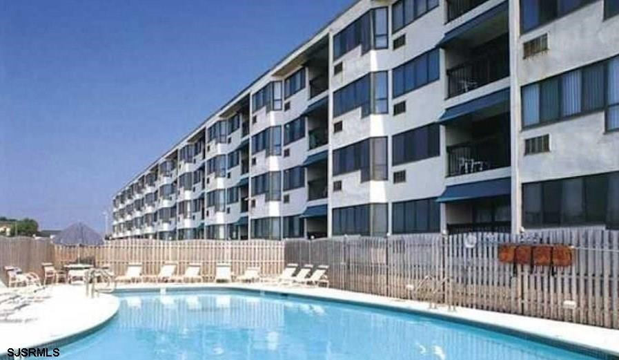 Enjoy life at the beach at Brigantine Beach Club! Direct beachfront complex with pool, offstreet par