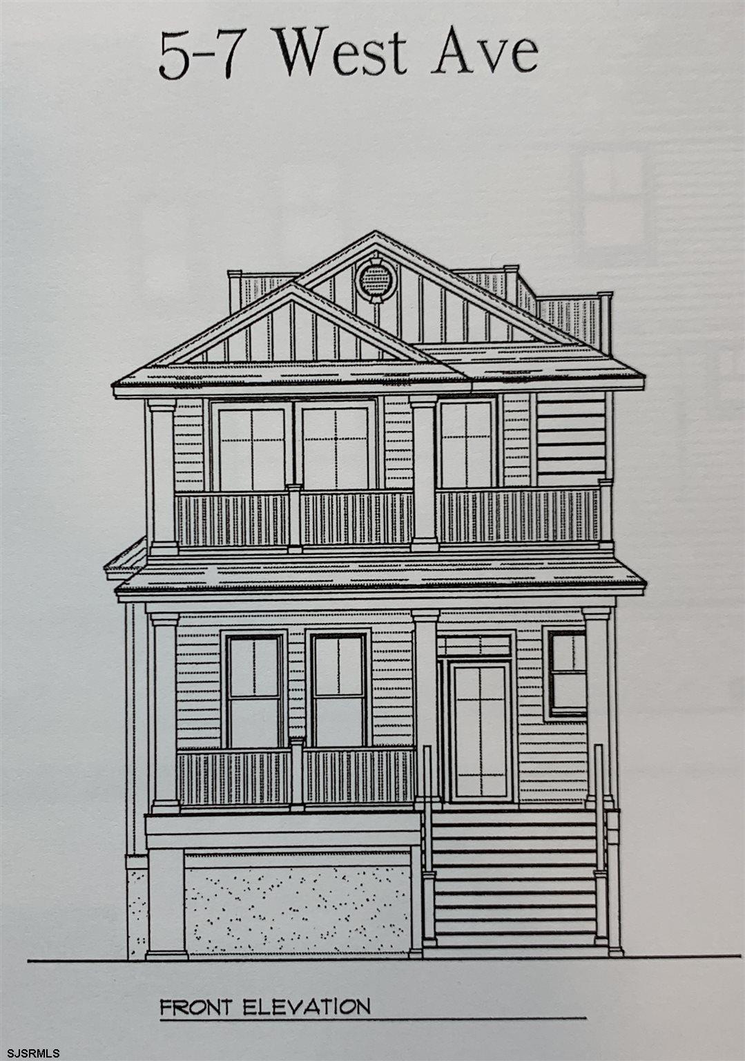 5 West Avenue