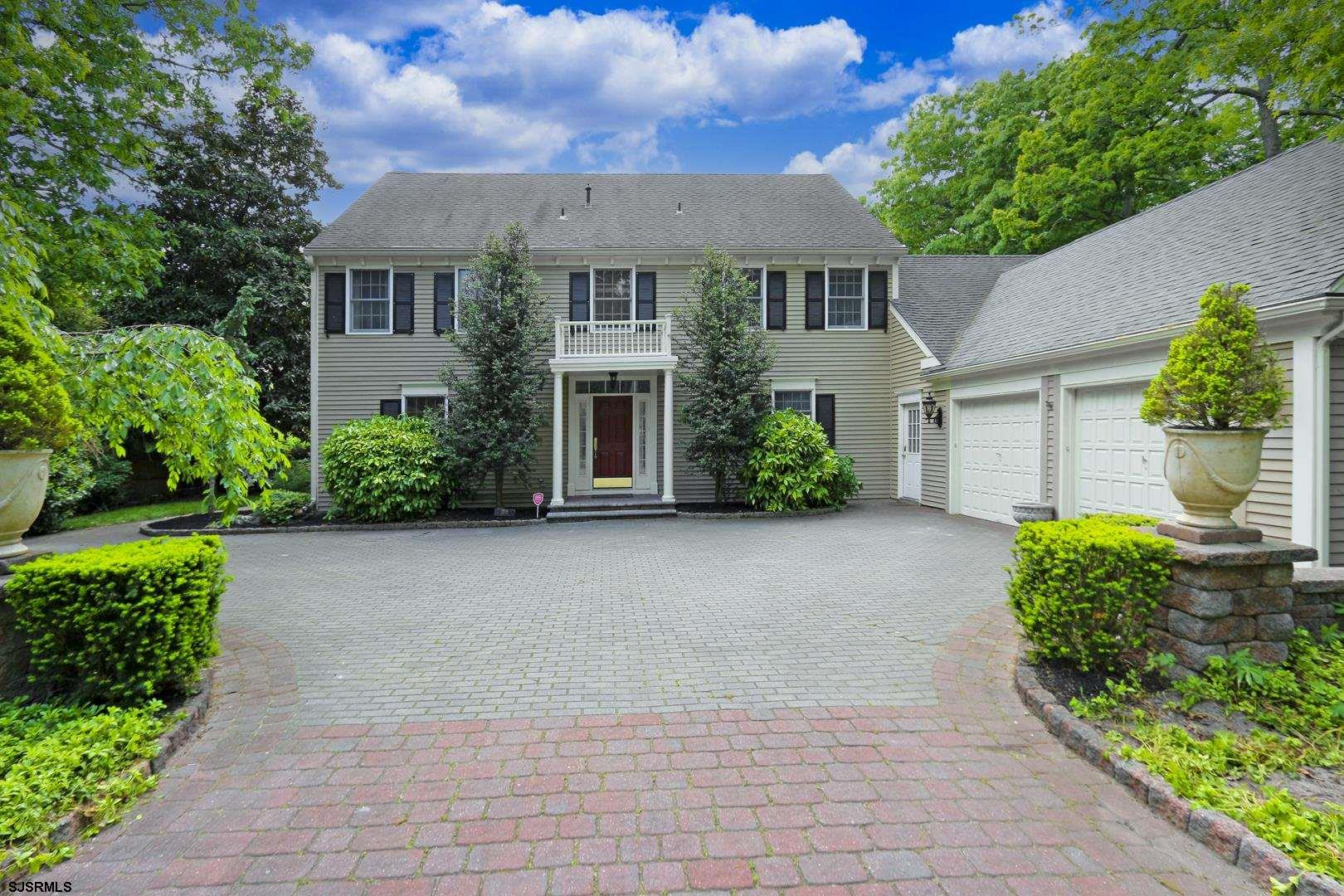 TURN YOUR DREAMS INTO REALITY!!! This opportunity won't last long!  Stunning home located in the des