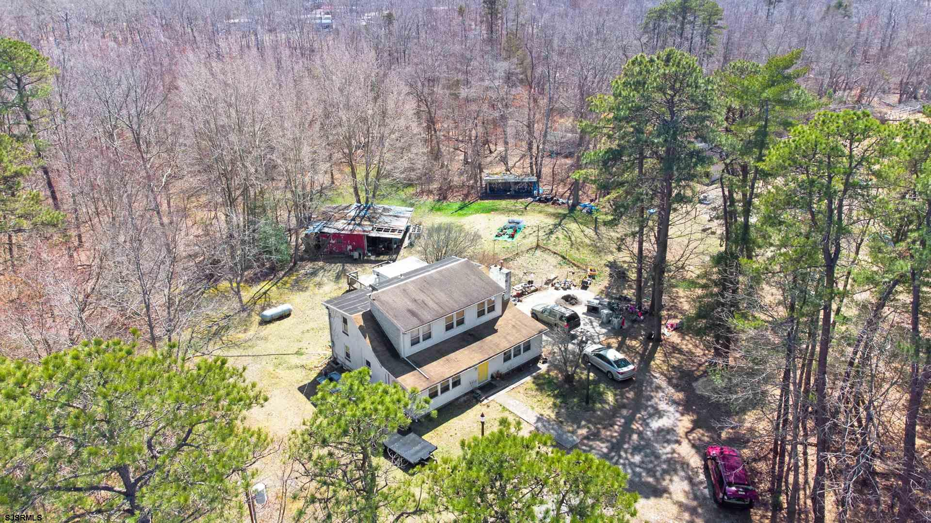 NR Zoning!! Neighborhood Residential !! or 18+ ACRE HORSE FARM ESTATE with Story Book Charm.  The Ho