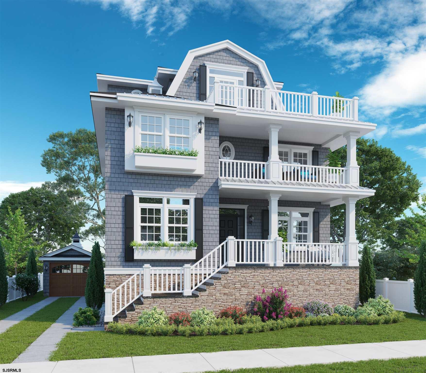 INTRODUCING OXFORDSHIRE! THE NEWEST DEVELOPMENT ON THE ISLAND! Located in the prestigious St. Leonar