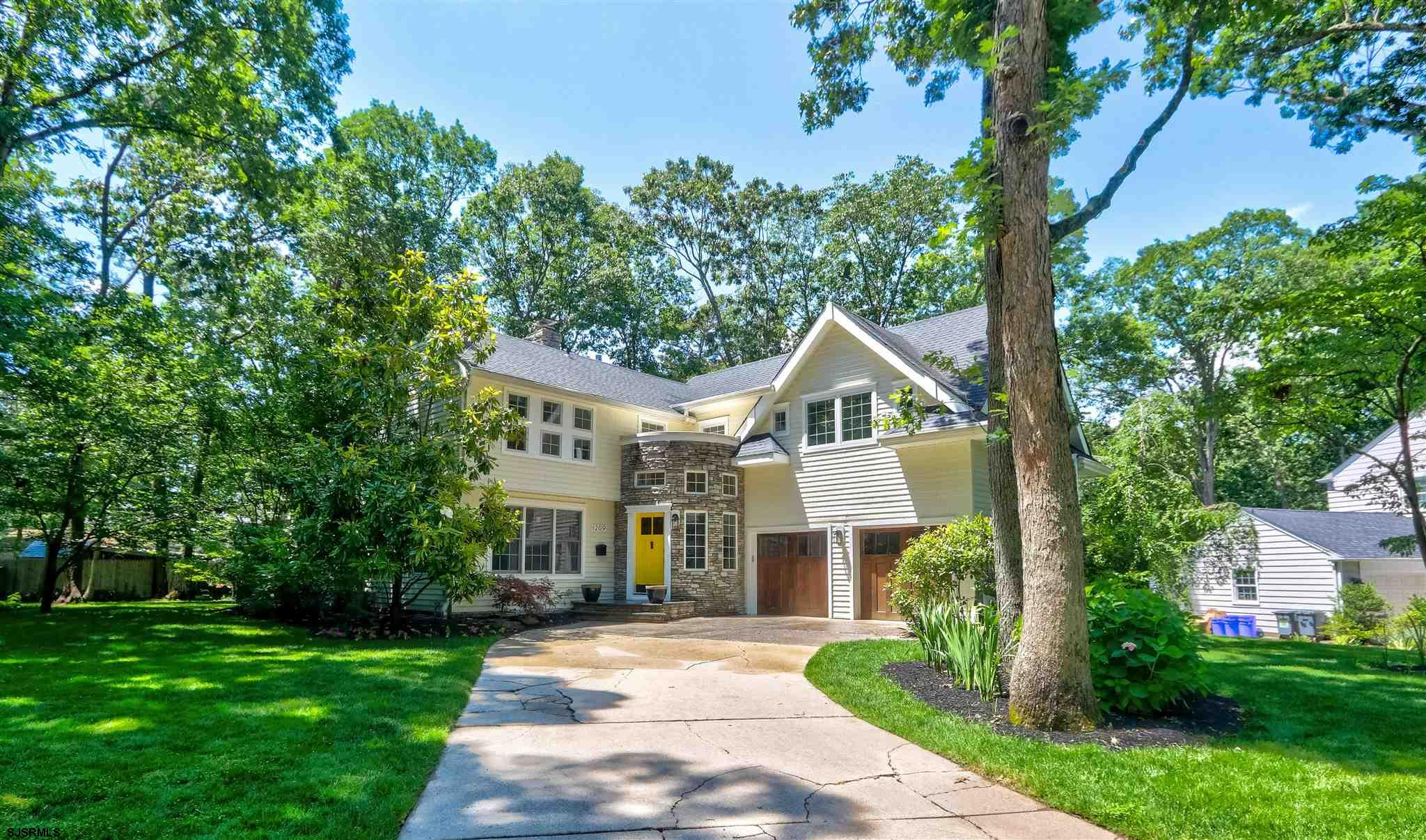 Stunning completely renovated 5 bedroom 4.5 baths Executive home in the popular Schoolhouse/Belhaven
