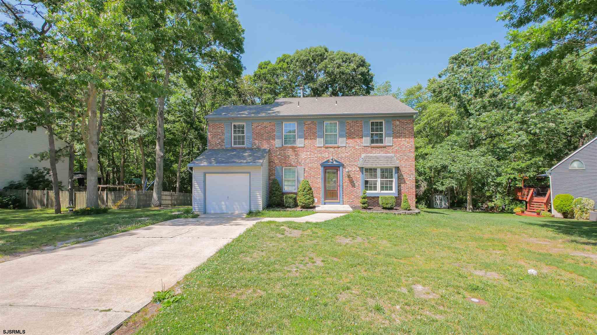 553 Holly Brook Road - Picture 1