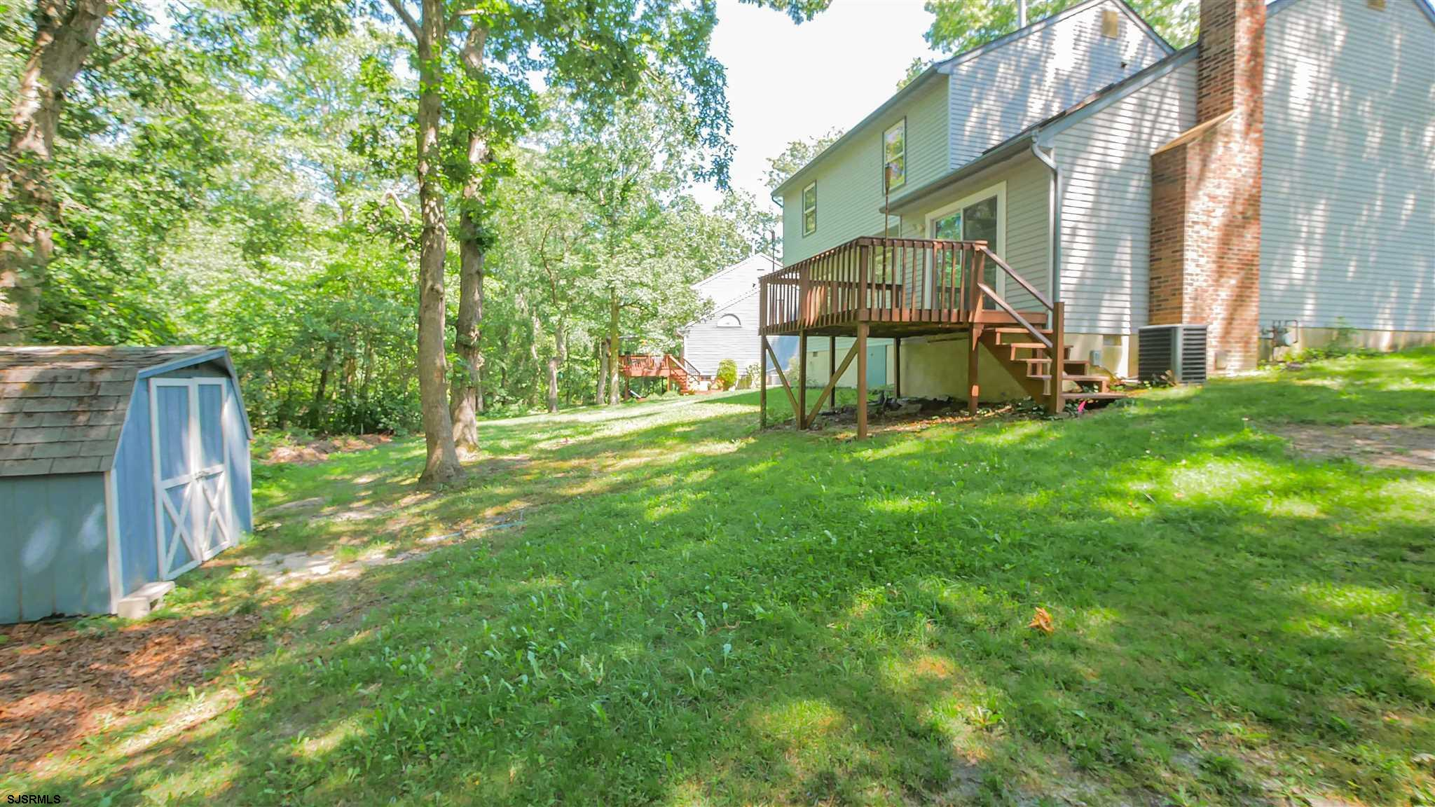 553 Holly Brook Road - Picture 23