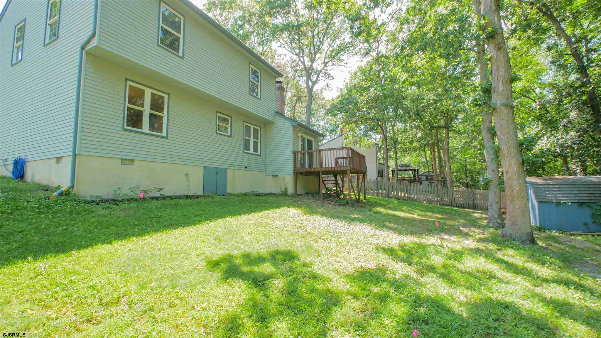 553 Holly Brook Road - Picture 24