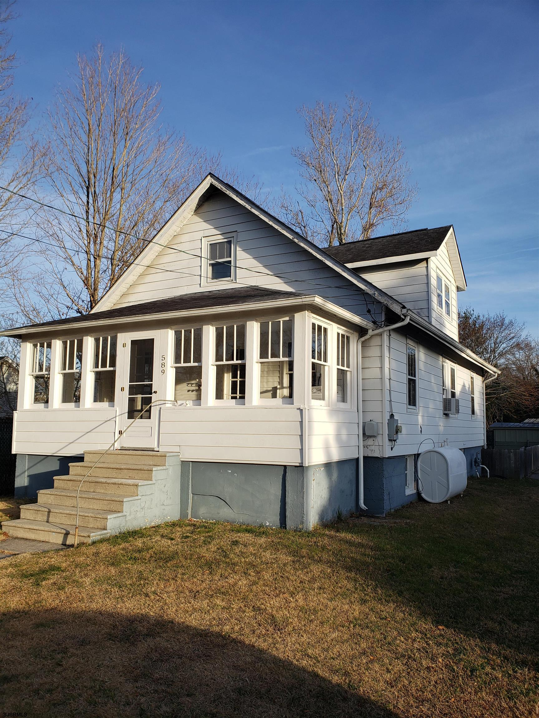 589 Route 9, Cape May, NJ 08204