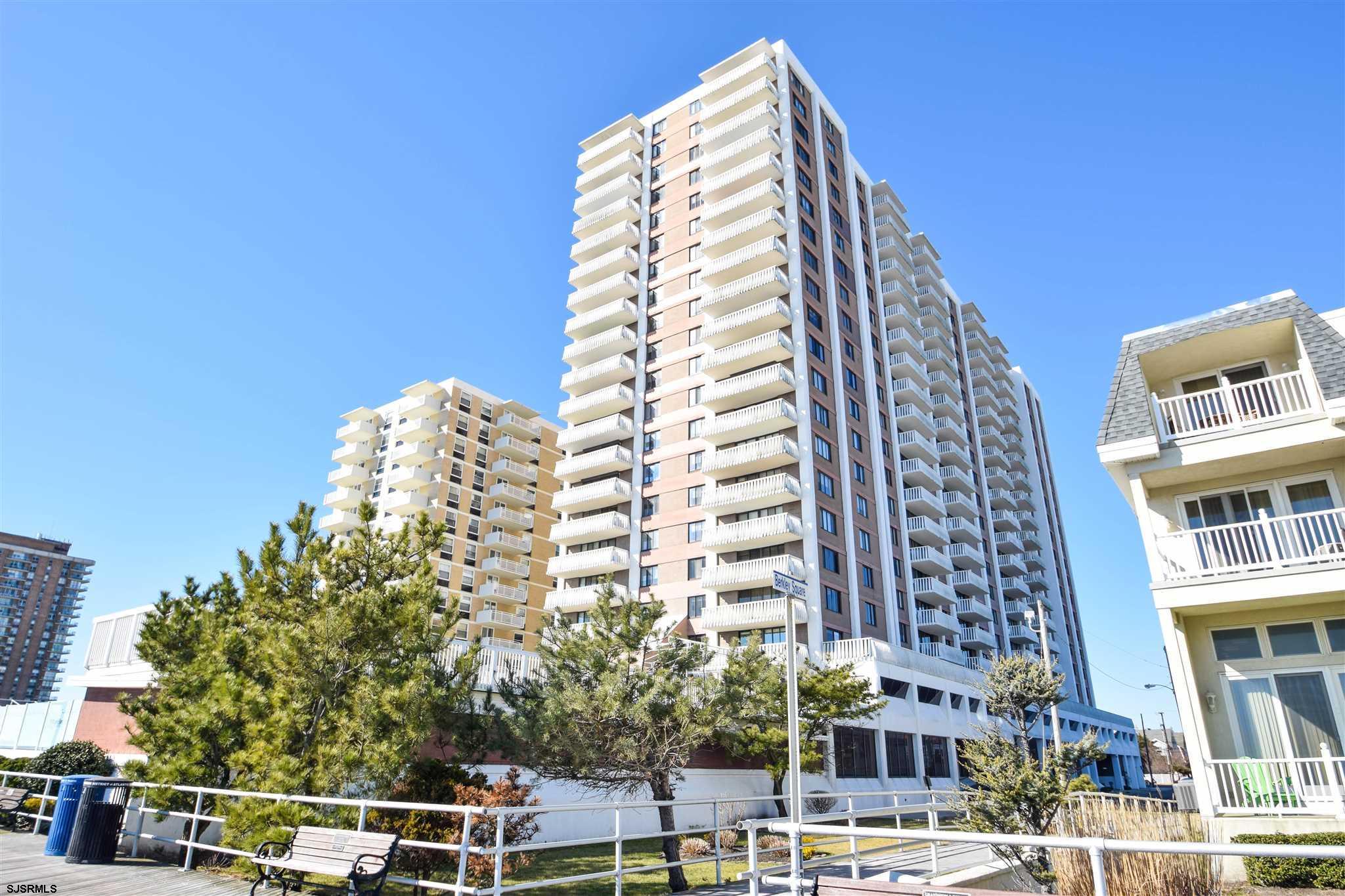 Berkley Condominium is a premier condo community located in the quiet residential comminity of the C