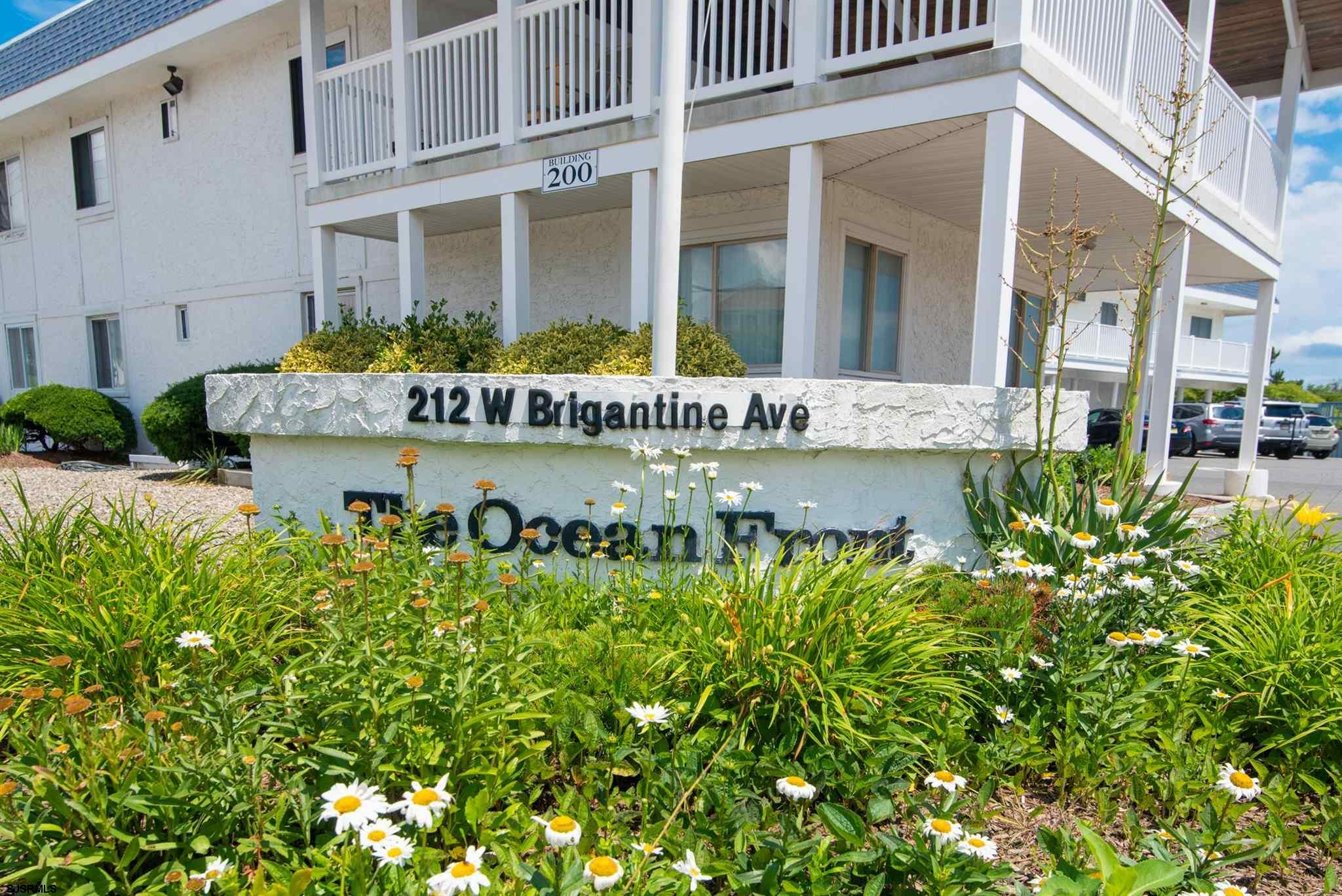 Direct Ocean Front Condo, First floor Nicely done over with new flooring, and updated bathroom. ! be