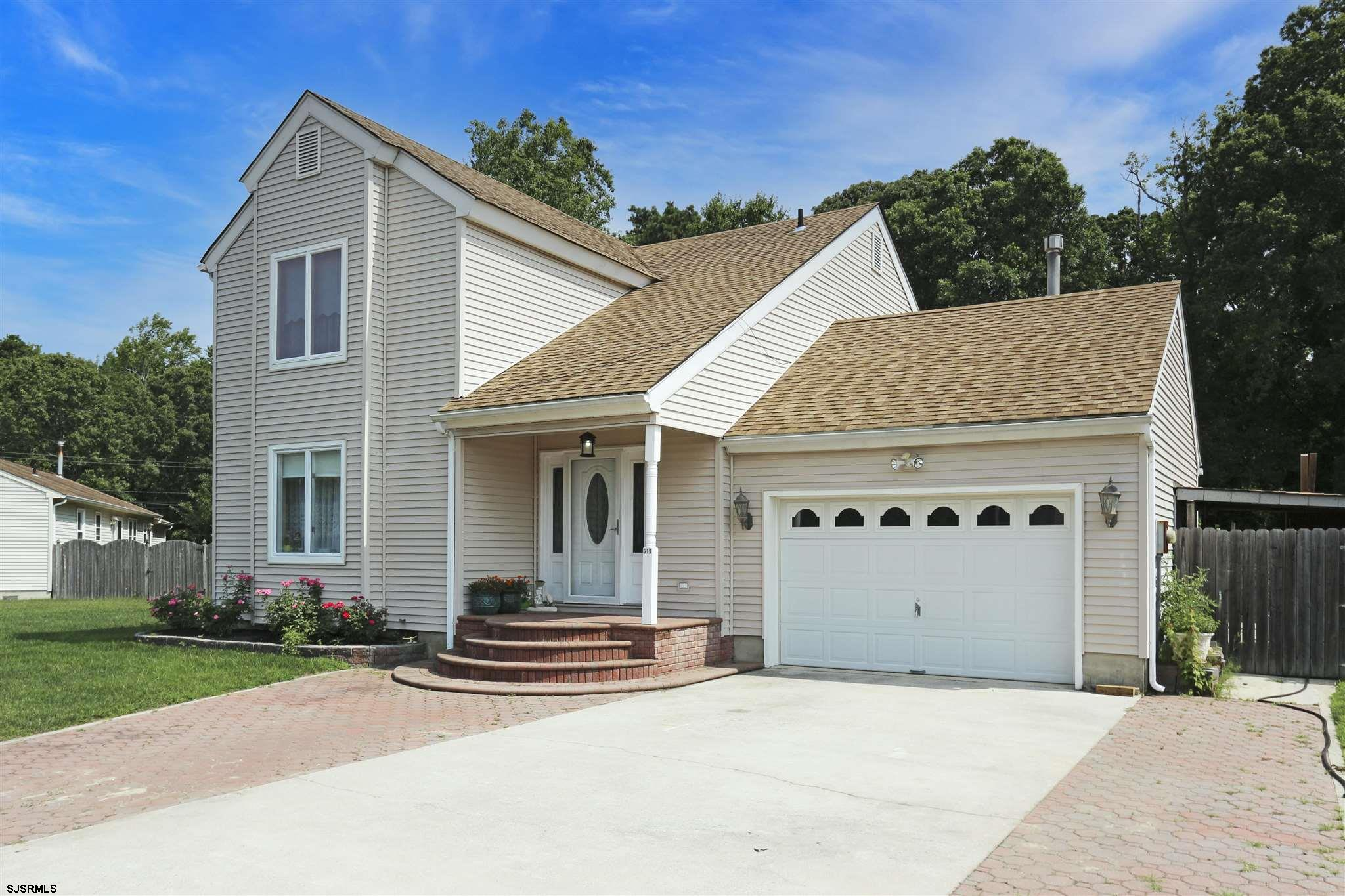 Beautiful Banning Estates Home just hit the market in Northfield!! This captivating home features 3