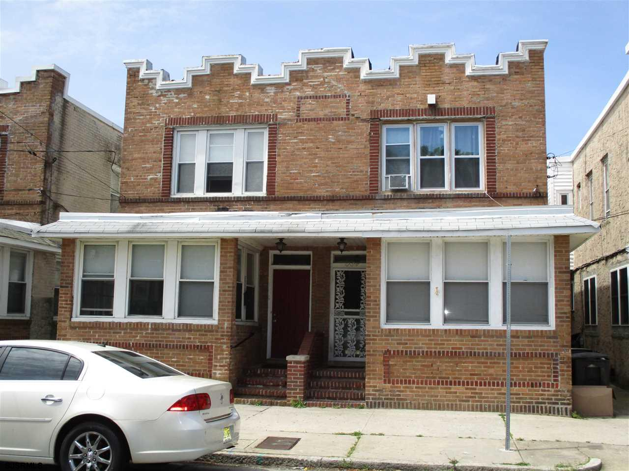 4 bedroom row home. 354 N. Connecticut is also available under MLS#537367. Own the whole building an