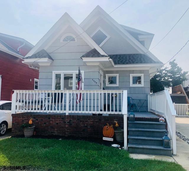 5404 Calvert Avenue, Ventnor Heights, NJ 08406