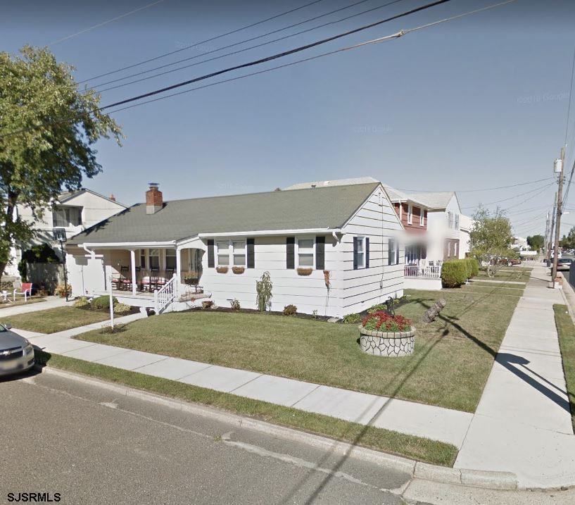 400 N Suffolk Ave, Ventnor Heights, NJ 08406