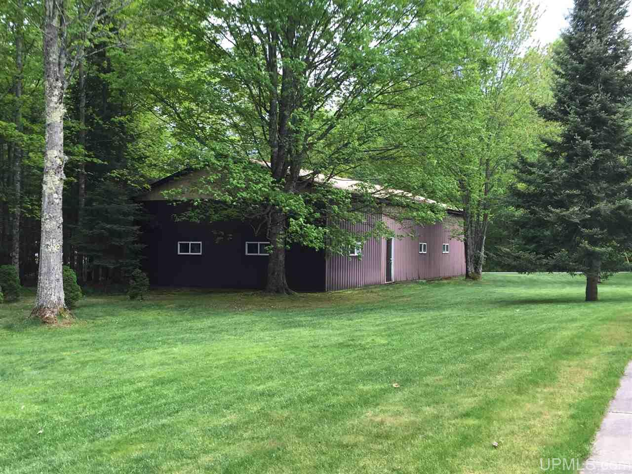 Iron River Property For Sale