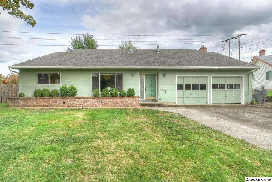 1709  Fisher Albany, OR 97321