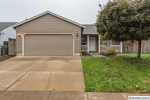 3110  24th Albany, OR 97322